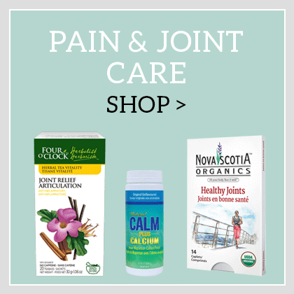 Natural Products Online Store