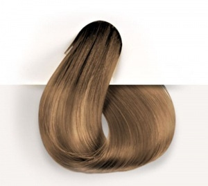 Tints of Nature Conditioning Permanent Hair Colour, Natural Medium Blonde TN7N