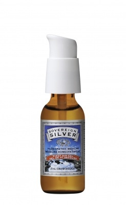 Sovereign Silver Sovereign Silver First Aid Gel