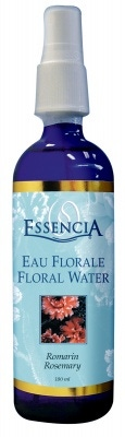 Homeocan Essencia Floral Water, Rosemary