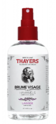 THAYER'S Company Alcohol-Free Lavender Witch Hazel