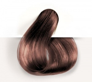 Tints of Nature Conditioning Permanent Hair Colour, Rich Copper Brown TN5R