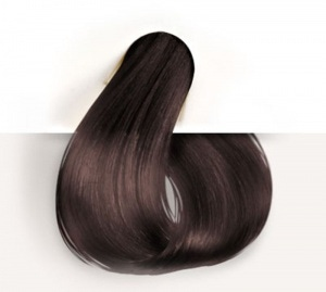 Tints of Nature Conditioning Permanent Hair Colour, Natural Dark Brown TN3N