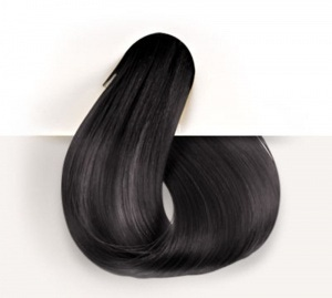 Tints of Nature Conditioning Permanent Hair Colour, Natural Darkest Brown TN2N
