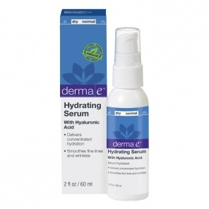 Hydrating Serum with Hyaluronic Acid