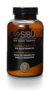 Sibu Beauty Cellular Support with Omega 7
