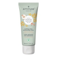Attitude Natural Soothing Baby Body Cream