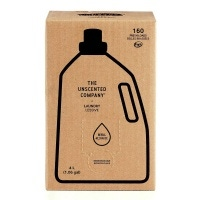 The Unscented Laundry Detergent Refill Box Uns.