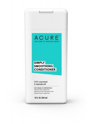 Acure Simply Smoothing Cond. - Coconut
