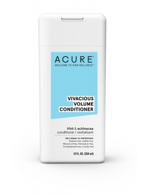 Acure Volume Conditioner - Peppermint