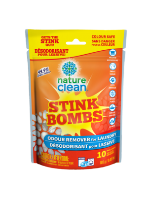 Nature Clean Odour Remover for Laundry