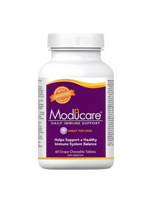 Moducare Daily Immune Support for Kids