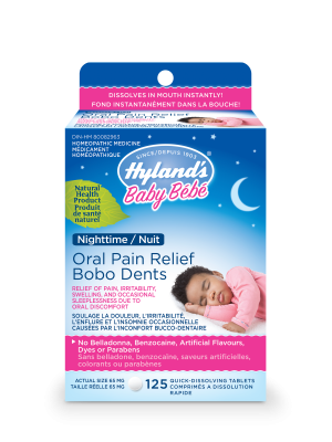 Hyland's  Baby Nighttime Oral Pain Relief