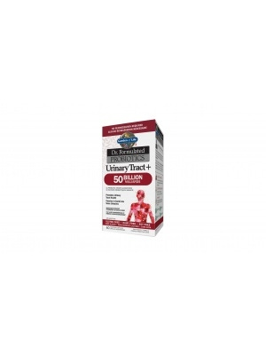 Garden of Life Urinary Tract+ Vcaps Shelf Stable