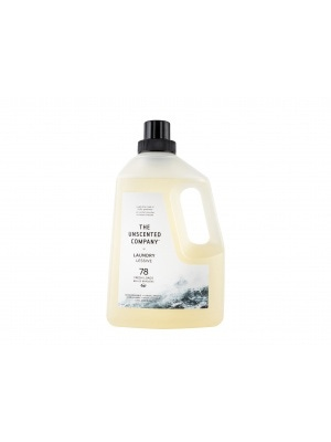 The Unscented Laundry Detergent, Unscented
