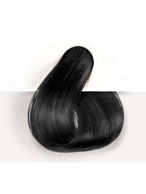 Tints of Nature Conditioning Permanent Hair Colour, Natural Black TN1N
