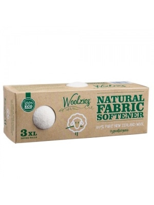 Woolzies Dryer Balls - For small load