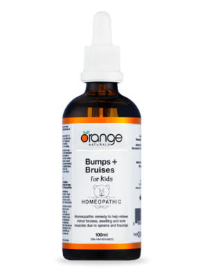 Bumps+Bruises (For Kids)