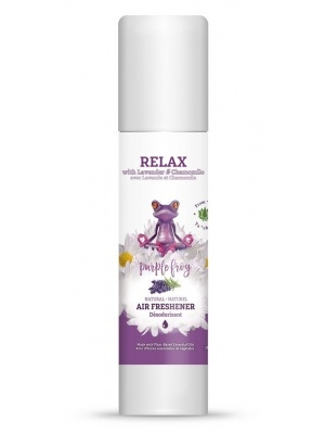 Lavender and Chamomile Spray