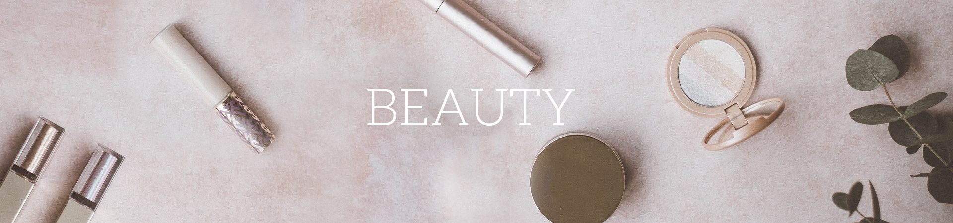 Natural Beauty Products Online Store
