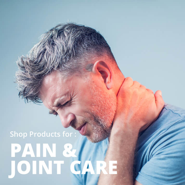 PAIN & JOINT CARE